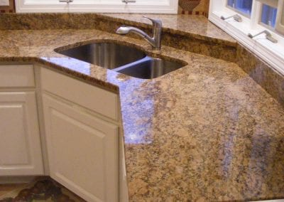 Ganite kitchen counter tops